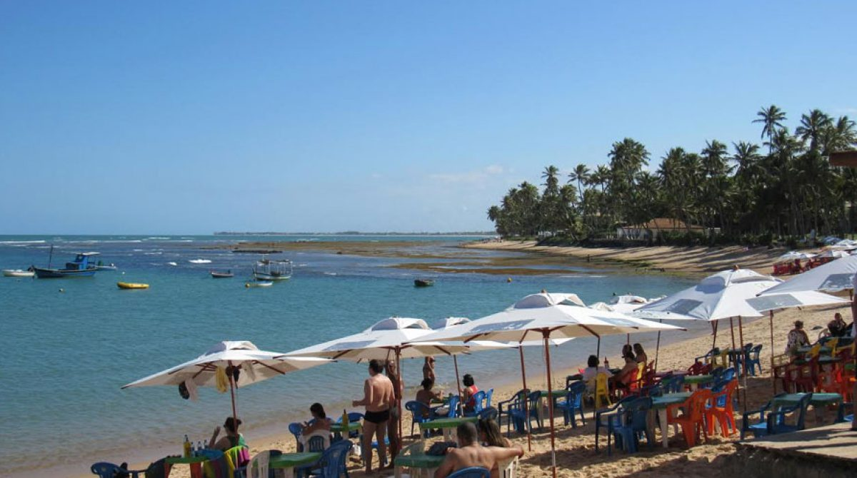 Praia do Forte – Shuttle Bus (saídas do hotel Vila Galé Marés)