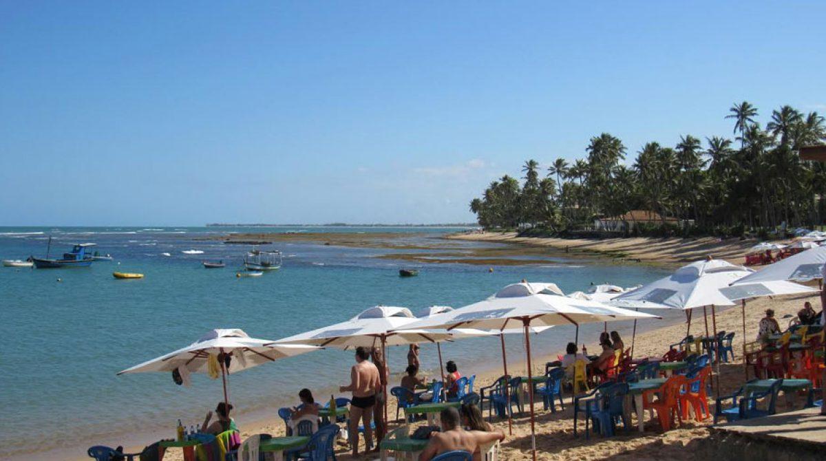 Praia do Forte – Shuttle Bus (saída do hotel Grand Palladium)