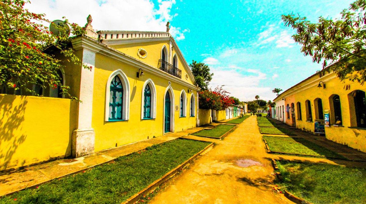 City Tour Histórico (saídas de Porto Seguro)