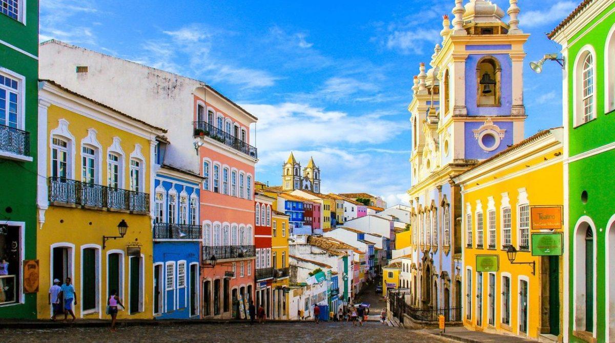 City Tour Histórico (saídas de Salvador)
