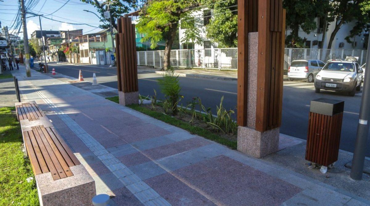Caminhos da Fé (saídas de Salvador)