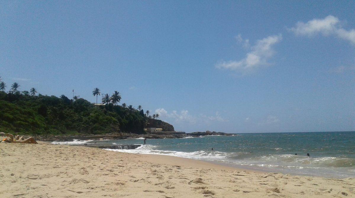 Praia da Barra e Rio Vermelho (saídas de Salvador)